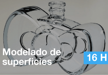 MODELADO DE SUPERFICIE