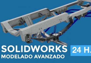 MODELADO AVANZADO EN SOLIDWORKS