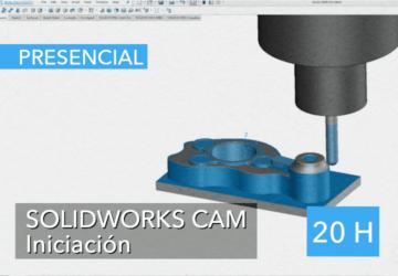 SOLIDWORKS CAM STANDARD: Iniciación