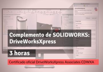 curso y certificado driveworks