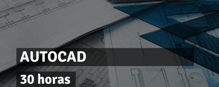 AutoCAD – Iniciación