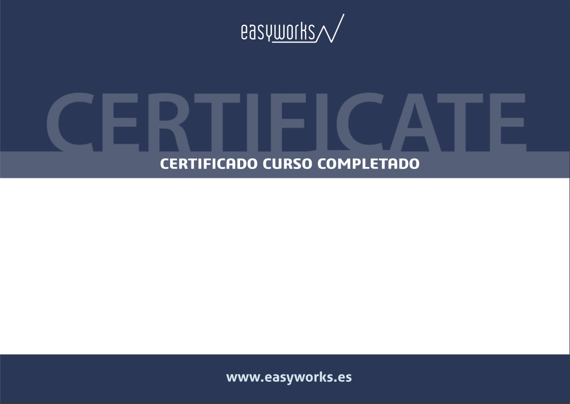 diploma easyworks
